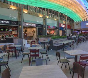 El C.C.Itaroa inaugura Fun & Food, su nuevo espacio de restauración