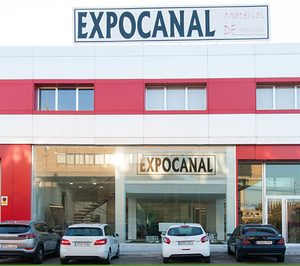 Expocanal inaugura almacén