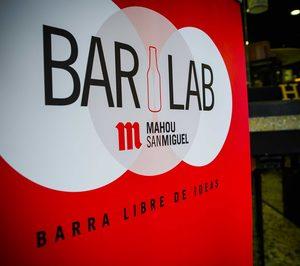 """""""BarLab"""", de Mahou San Miguel, cierra su segunda edición"""