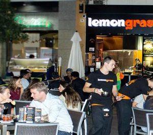 Lemongrass debutará en una localidad de Levante