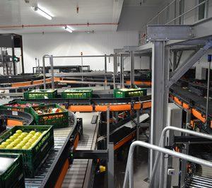 Vanderlande automatiza una plataforma logística de Consum