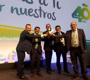 Albe, galardonada con el Premio Pyme Carrefour a la innovación