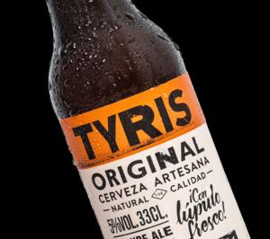 Tyris, a la cabeza en cerveza artesana con su nueva factoría