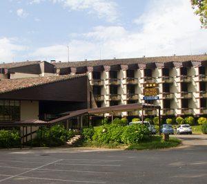 Un hotel navarro está destinando 300.000 € a reformas entre 2017 y 2018