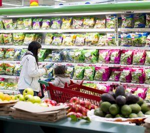 Auchan adapta su tercer Híper Simply a Alcampo