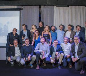 MCR reúne a más de 400 personas en la X edición de sus premios anuales