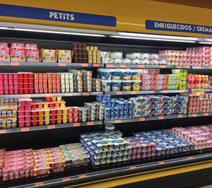 Un grande se suma a la tendencia del yogur ecológico