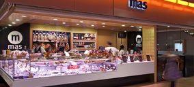 Mas Gourmets crecerá un 5% en ventas y ya mira al exterior