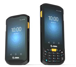 Diode incorpora a su portfolio la nueva PDA TC20 de Zebra