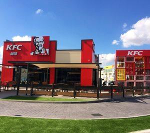 KFC llega a Castilla-La Mancha con un conocido franquiciado
