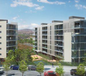 Quabit se asocia con Avenue para desarrollar 2.000 viviendas