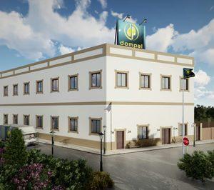 Dompal acomete un ambicioso proyecto industrial en Jabugo