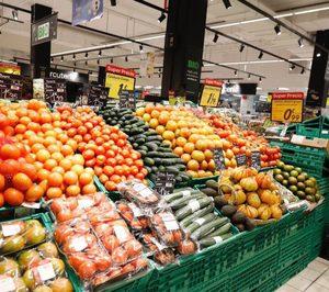 Carrefour abre en Madrid el primer híper 24 horas