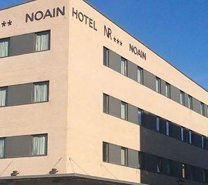 El NR Noain actualizará todas sus habitaciones en 2018
