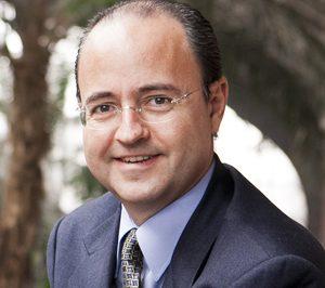 Octavio Llamas sale de Autogrill Iberia
