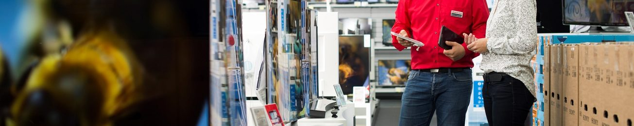 Informe 2017 del sector de Electrónica de consumo en España