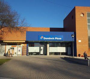 Dominos Pizza debuta en otra localidad de Ciudad Real