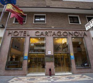 B&B Hôtels incorpora un nuevo hotel en Cartagena
