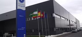 Laboratorios Valquer suma dos nuevos destinos de exportación