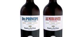 Jose Estévez presenta dos nuevos vinos de Jerez