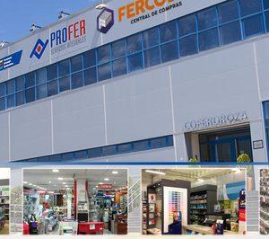 Coferdroza incorpora 16 nuevas distribuidoras