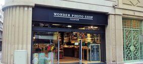 Wonder Photo Shop de Fujifilm cumple dos años