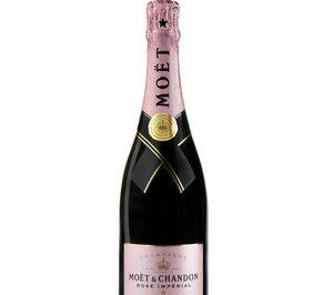 Moët & Chandon homenajea a Madame de Pompadour con un rosé edición limitada
