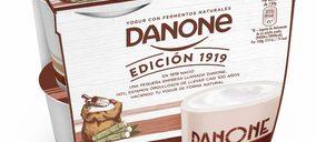 Danone acometerá su ofensiva en alternativas vegetales con Alpro en 2018