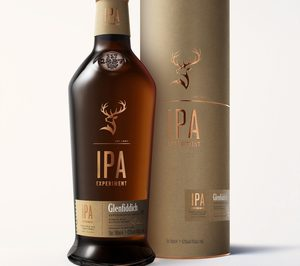 Llegan novedades en whiskies para experimentar