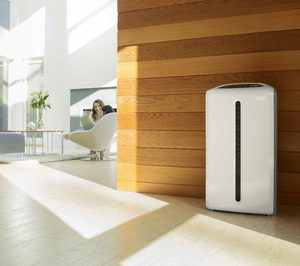 Amway entra en el mercado de los sistemas de tratamiento de aire con Atmosphere Sky