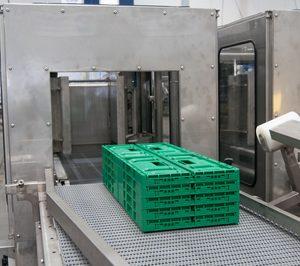 Polymer Logistics introduce mejoras en uno de sus centros
