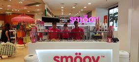 Smöoy cierra el año con seis tiendas más en España y dos nuevos mercados internacionales