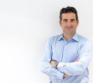 Amway Iberia incorpora a Unai Basabe como nuevo Sales Manager