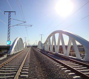 Acciona Rail termina el año con una cuarta locomotora y nueva ruta