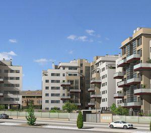 La compra de vivienda nueva sube un 29,8% en octubre