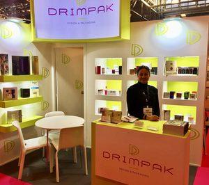 Drimpak participa en la feria PCD París