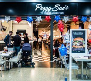 Peggy Sues presenta nueva imagen y prepara varias aperturas para 2018