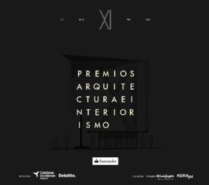 Porcelanosa lanza la undécima edición de sus premios de Arquitectura