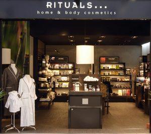 Rituals define su plan de crecimiento en España y Portugal