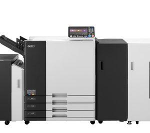 Riso Ibérica fortalece su posición en impresión inkjet industrial