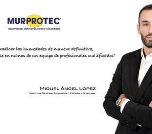Murprotec amplía su presencia en Andalucía