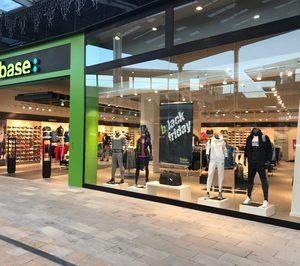 Base Detall incorpora varias tiendas a sus redes