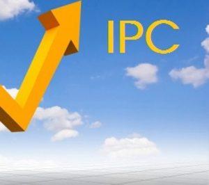 Hostelería registró en noviembre un descenso de su tasa mensual y anual del IPC