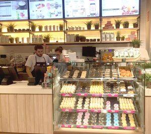 Dunkin Coffee incrementa su presencia en la Región de Murcia
