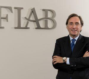 Tomás Pascual, nuevo presidente de Fiab