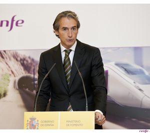 Renfe Mercancías tendrá un socio privado en octubre de 2019