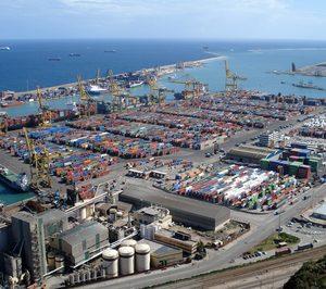 Decal compromete 25 M de inversión en su terminal de Barcelona