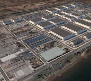 El Puerto de Huelva presenta el proyecto de la Zona de Actividades Logísticas