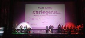 LG concede a Baile de Máscaras el premio LG OLED TV Reinventa el Cine Negro