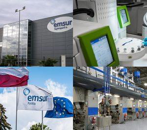 Grupo Emsur recibe la certificación BRC en cuatro de sus plantas